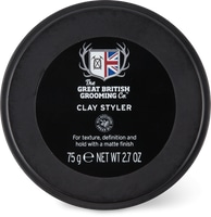 The Great British Grooming Clay Styler