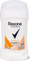 Rexona Deo Stick Workout