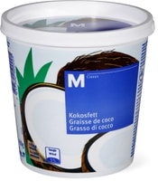 M-Classic Grasso di cocco