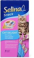 Selina MSC Cat Delight Saumon