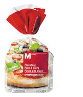 M-Classic Pâte à pizza