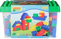 Androni Unico Plus Construction 250 pcs