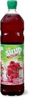 Alle Sirupe in PET-Flaschen, 750 ml oder 1.5 Liter
