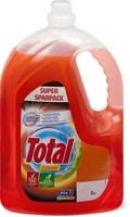 Produits de lessive Total en bidon de 5l