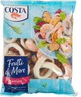Mélange de fruits de mer Costa, cuit