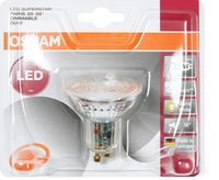 OSRAM LED SUPERSTAR PAR16 35 GU10