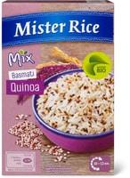 Bio Mister Rice Basmati-quinoa