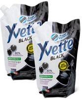 Detersivo delicato in conf. di ricarica Yvette in conf. da 2
