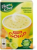 Bon Chef easy Velouté de légumes