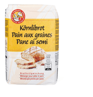 Körnlibrot Brotfertigmischung
