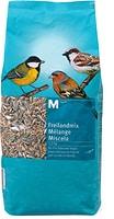 M-Classic misto per Uccelli in liberta