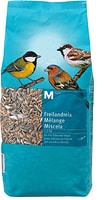 M-Classic mix pour Oiseaux en liberté