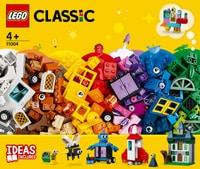 LEGO CLASSIC 11004 Les fenêtres cré