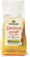 Alnatura quinoa soufflée