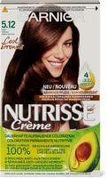 Garnier Nutrisse Cool Browns Colorationen
