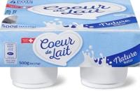 Cœur de lait