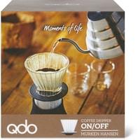 QDO Kaffeefilter-Aufsatz