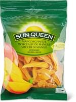 Sun Queen Mangoschnitze