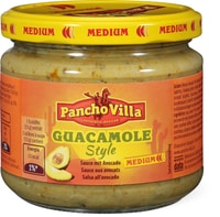 Pancho Villa Guacamole