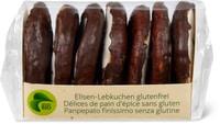 Bio Elisen Lebkuchen schokoliert glutenfr