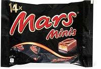 Mars minis