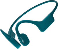 AFTERSHOKZ Xtrainerz 4GB - Aquamarine Open-Ear Kopfhörer