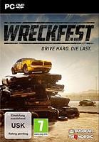 PC - Wreckfest Box