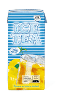 Kult Ice Tea Zitrone
