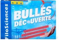 Bulles Découverte (F)