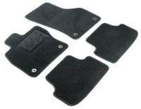 WALSER Tappetini per auto Standard Set X8485