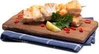 Spiedini di pesce (prodotti in filiale)