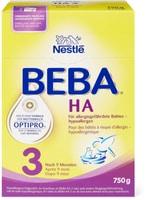 Nestlé BEBA H.A. 3 Optipro