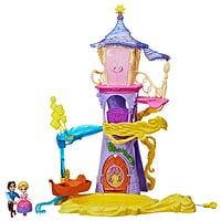 Disney Princess Little Kingdom Torre di ballo di  Rapunzel