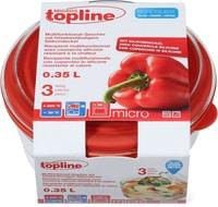 M-Topline MICRO Récipient multifonctionnel 0.35L