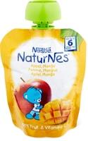 Nestlé NaturNes Merenda da spremere mela e mango