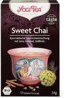 Bio Yogi Tee Sweet Chai