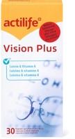 Actilife Vision Plus Lutein