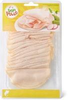 Petto di pollo affettato finemente e affettato di pollame Don Pollo in conf. speciale
