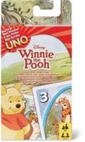 UNO Junior mit Winnie Puuh