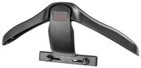 WALSER Gruccia appendiabiti per auto Supporto