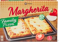 Family Pizza Margherita M-Classic