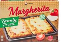 Pizza Family Margherita M-Classic