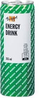 M-Budget Energy Drink