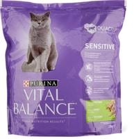 Vital Balance Sensitive dindon