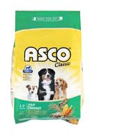 Asco Classic Adult Dinner