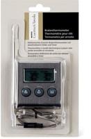 Cucina & Tavola Bratenthermometer mit Fühler