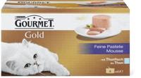 Gourmet Gold Mousse au thon