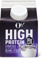 Oh! High Protein Eiweiss