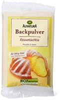 Alnatura Backpulver Reinweinstein