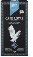 Café Royal Single Origin Colombia 10 Kapseln